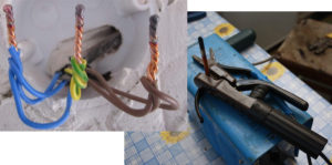 Сварка угольным электродом в домашних условиях