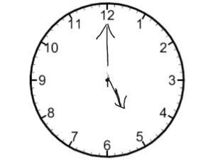 Как сделать циферблат для часов своими руками